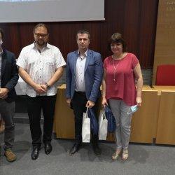 Úspech SPŠE na aktivite Región IT riešení
