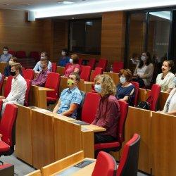 Absolventi SPŠE vytvorili NAJ aplikáciu v projekte Región IT riešení