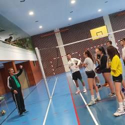 Turnaj vo volejbale