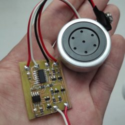 Zenit v elektronike - krajské kolo