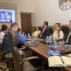 Spolupráca UNICORN - SPŠE  inšpiruje technickú školu v Českej Třebovej