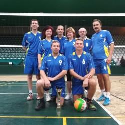 Volejbalový turnaj o pohár predsedu PSK