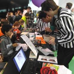Robotiáda 2019 v Brne
