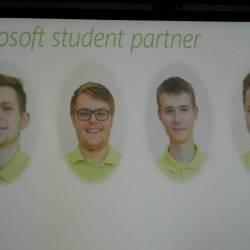 Študentské trénerské centrum Microsoftu
