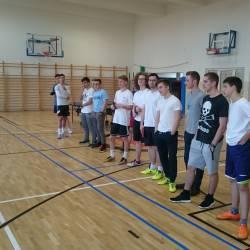 Stolnotenisový turnaj ŠI