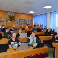 Workshop Vývoj moderných .NET aplikácií